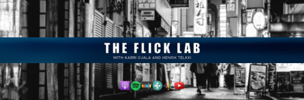 The Flick Lab